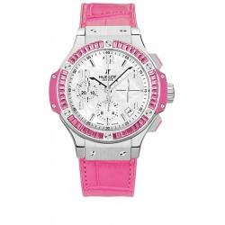 Hublot Big Bang Tutti Frutti Pink Unisex Watch 341.SP.6010.LR.1933