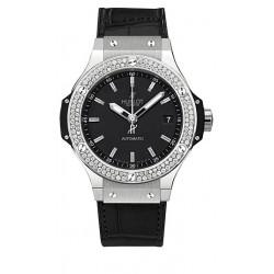 Hublot Big Bang Steel Mens Watch 365.SX.1170.LR.1104