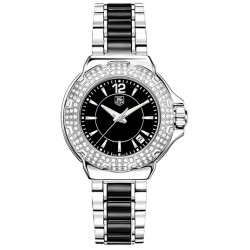 Tag Heuer Formula 1 Ceramic Womens Watch WAH1214.BA0859