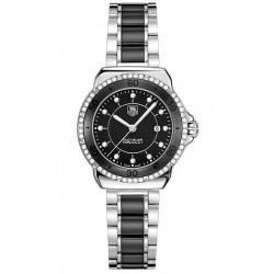 Tag Heuer Formula 1 Ceramic Womens Watch WAH1312.BA0867