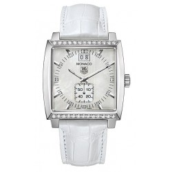 Tag Heuer Monaco Quartz Womens Watch WAW1313.FC6247