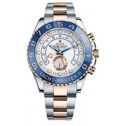 Rolex Yachtmaster II Mens Watch 116681