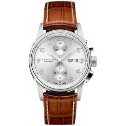 Hamilton Jazzmaster Maestro Mens Watch H32576555
