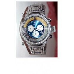 Aqua Master Power 6.70 ct Diamond Men's Watch 0670
