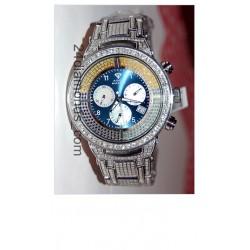 Aqua Master Power 6.70 ct Diamond Men's Watch 0670