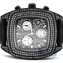 Joe Rodeo Chelsea 5.00 ct Diamond Womens Watch JCHE3