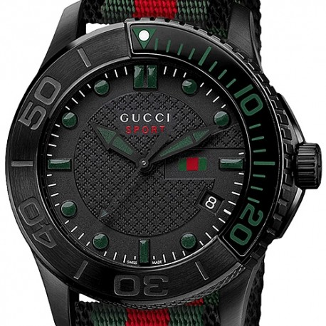 gucci g timeless sport web mens ya126229