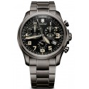 Swiss Army Infantry Vintage Chronograph Mens Watch 241289