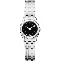 Hamilton Jazzmaster Quartz Womens Watch H32261135