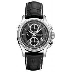 Hamilton Jazzmaster Auto Chrono Mens Watch H32616533