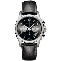 Hamilton Jazzmaster Automatic Chrono Mens Watch H32656833