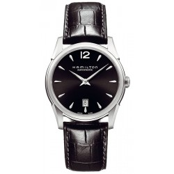 Hamilton Jazzmaster Slim Auto Mens Watch H38515735
