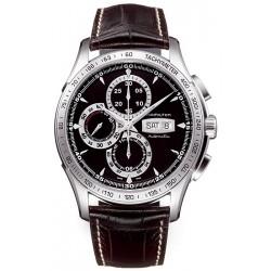 Hamilton Jazzmaster Lord Auto Chrono Mens Watch H32816531