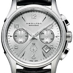 Hamilton Jazzmaster Auto Chrono Mens Watch H32656753