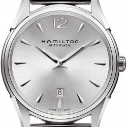 Hamilton Jazzmaster Slim Auto Mens Watch H38615255