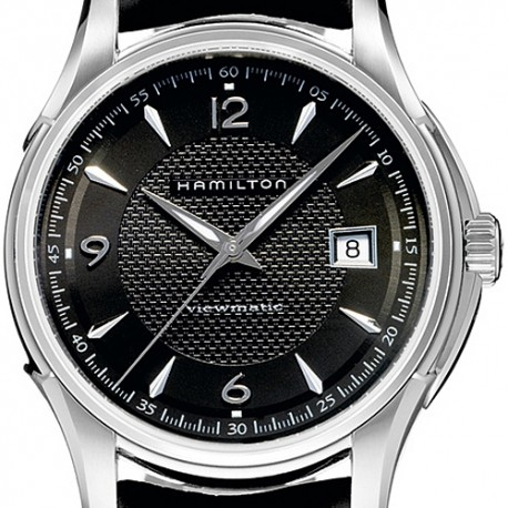 Hamilton Jazzmaster Viewmatic Auto Mens Watch H32515535