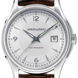 Hamilton Jazzmaster Viewmatic Auto Mens Watch H32515555