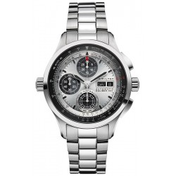 Hamilton Khaki Aviation X-Patrol Auto Mens Watch H76566151