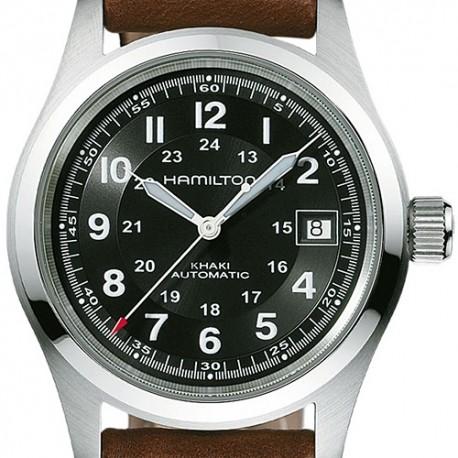 Hamilton Khaki Field Automatic Mens Watch H70455533