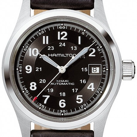 Hamilton Khaki Field Automatic Mens Watch H70455733