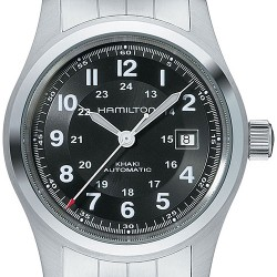 Hamilton Khaki Field Automatic Mens Watch H70515137