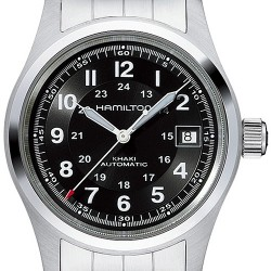 Hamilton Khaki Field Automatic Mens Watch H70455133