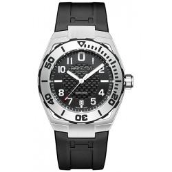 Hamilton Khaki Navy Sub Auto Mens Watch H78615335