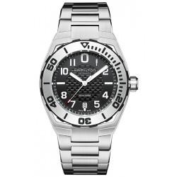 Hamilton Khaki Navy Sub Auto Mens Watch H78615135