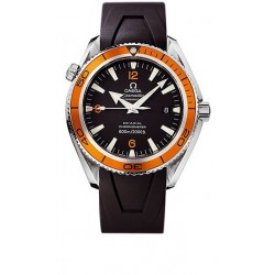 Omega Planet Ocean - 45.5mm Automatic Mens Watch 2908.50.91
