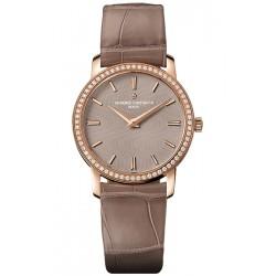 Vacheron Constantin Patrimony Traditionnelle Watch 25558/000R-9759