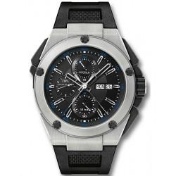 IWC Ingenieur Double Chronograph Watch IW376501