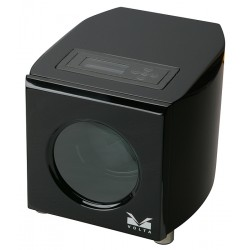 Volta Moderna Black Single Watch Winder 31-560012