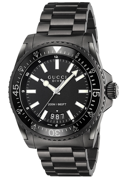 Pvd Watches Diver