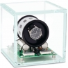 Single Watch Winder W35001 Orbita Tourbillon 1 Crystal Glass