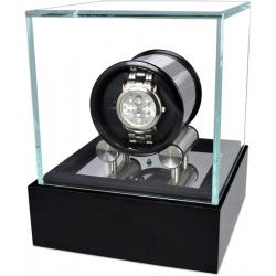 Orbita Cristalo 1 Programmable Watch Winder W34020 Glass