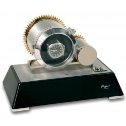 Single Automatic Watch Winder W192 Rapport Optima Cogwheel