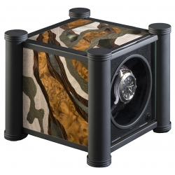 RDI Charles Kaeser Signature Traces Single Watch Winder