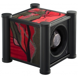 RDI Charles Kaeser Signature Vegetal Single Watch Winder