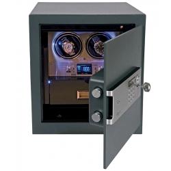 Rapport Securita Double Watch Winder Safe W632
