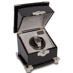 Single Automatic Watch Winder W221 Rapport Optima Serpentine