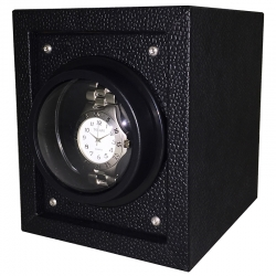 Orbita Piccolo 1 Black Single Automatic Watch Winder W02757
