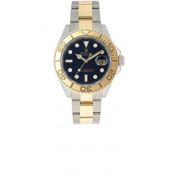 Rolex Oyster Perpetual Yachtmaster Mens Watch 16623-BLSO