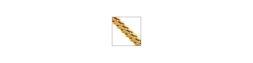 Mens Womens 10K 14K Gold Fine Jewelry