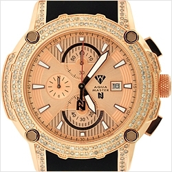 buy aqua master diamond watch for men women aqua master el russo