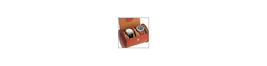 Travel Storage Watch Boxes
