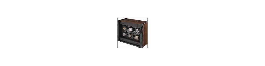 Single Double Automatic Watch Winder Case