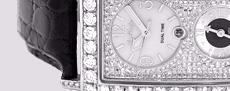 Mens Diamond Watches