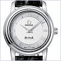 Omega De Ville Prestige 4870.33.01 Watch
