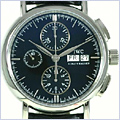 IWC Portofino Chronograph Automatic Mens Watch IW378303