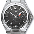 IWC Big Ingenieur Mens Wristwatch IW500505